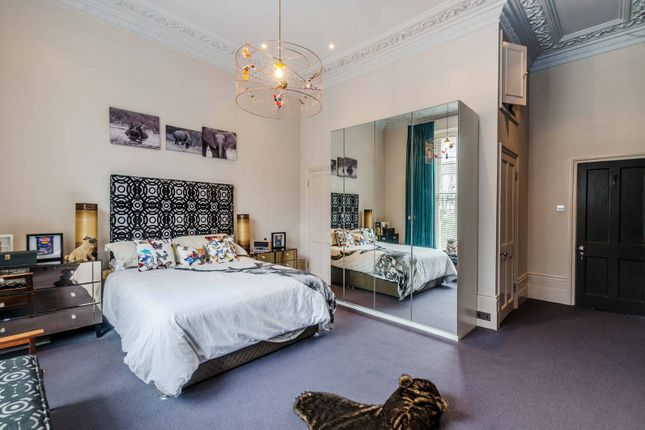 Thumbnail Flat to rent in Priory Road, South Hampstead