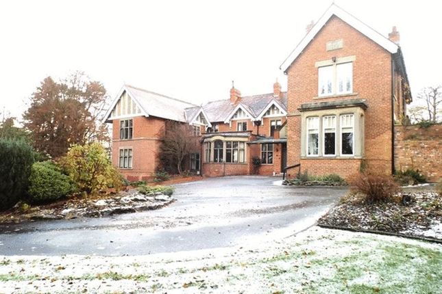 Thumbnail Semi-detached house to rent in Morpeth