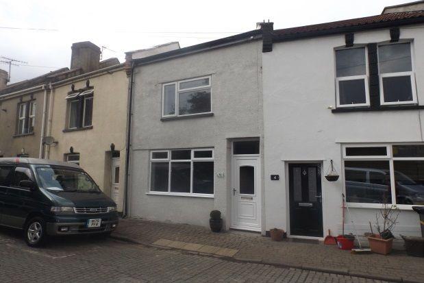 Thumbnail Property to rent in Trafalgar Terrace, Bristol