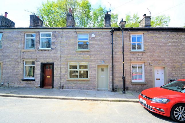 Thumbnail Cottage for sale in Water Street, Bollington, Macclesfield, Cheshire