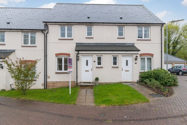 3 bed terraced house to rent in Lewis Close, Corsham