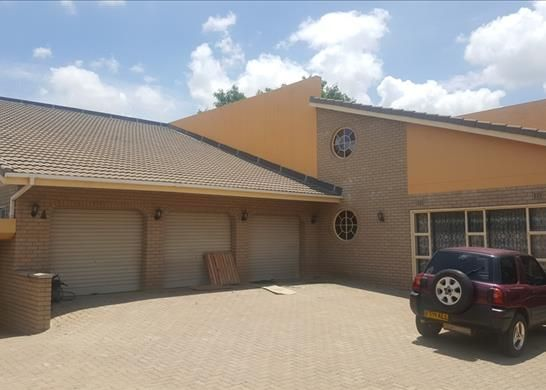 5 bed property for sale in Broadhurst, Gaborone, Botswana