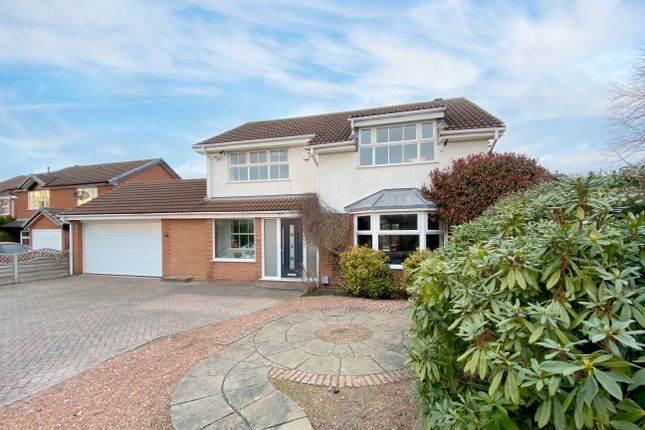 5 bed detached house for sale in Balsall Street East, Balsall Common, Coventry CV7