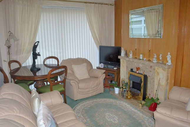 Lounge of Venables Close, Fforestfach, Swansea SA5