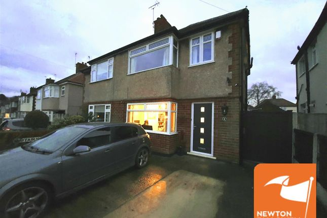 Mayfair Avenue, Mansfield NG18