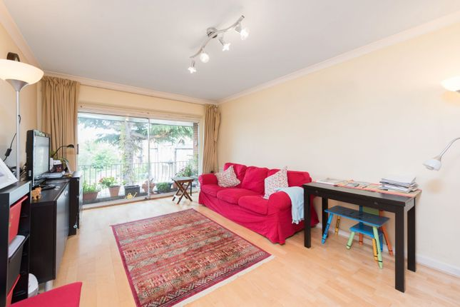 Thumbnail Property to rent in Upper Richmond Road, Putney