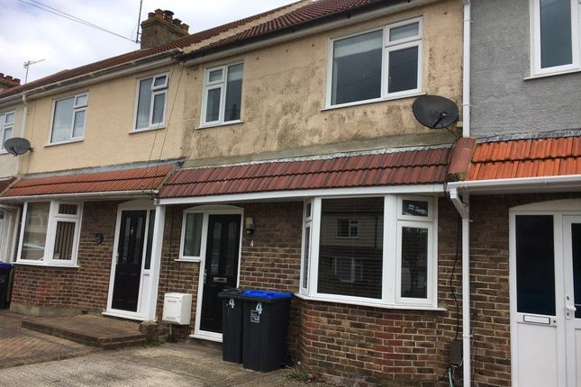 Thumbnail Property to rent in Fifth Avenue, Lancing