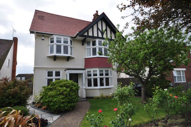 Thumbnail Detached house for sale in Harold Road, Frinton-On-Sea