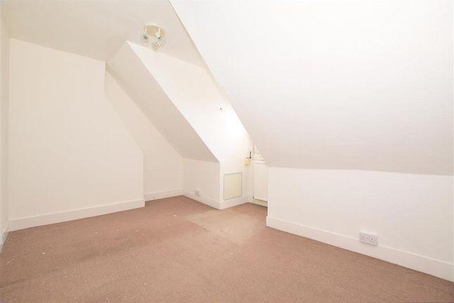 Bedroom 3 of Linden Crescent, Folkestone, Kent CT19