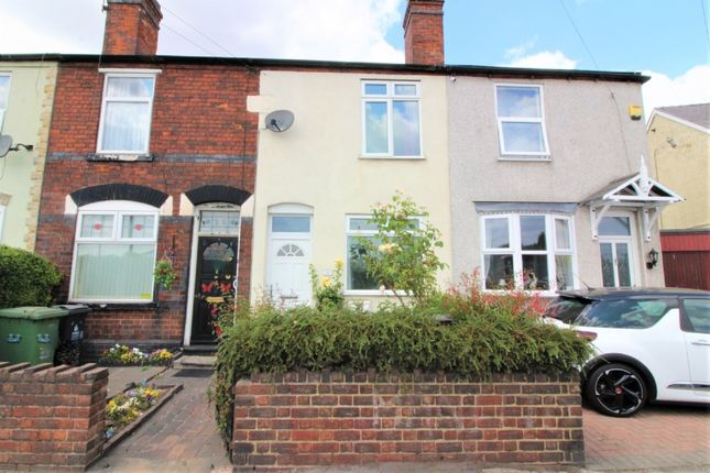 2 bed terraced house to rent in Charles Street, Willenhall WV13