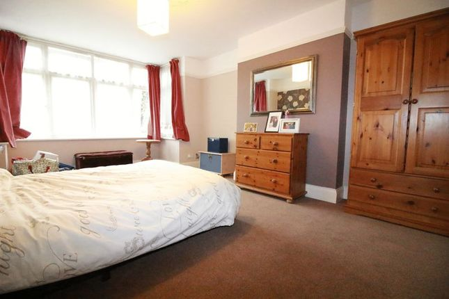 Thumbnail Flat to rent in Sutton, Surrey