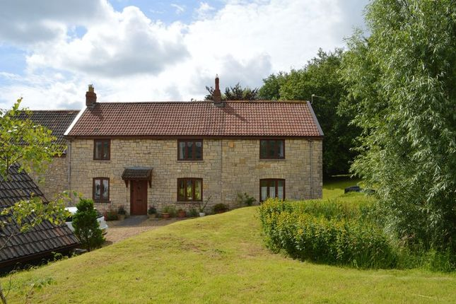 Thumbnail Country house for sale in Northwick, Dundry, Near Bristol.