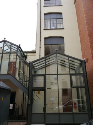 Thumbnail Flat to rent in Castle Gate, West Wing 2nd Floor, City Centre