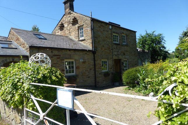 Thumbnail Semi-detached house for sale in Oak Street, Shotley Bridge