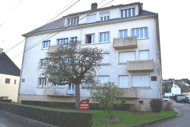 Thumbnail Apartment for sale in 56300 Pontivy, Morbihan, Brittany, France