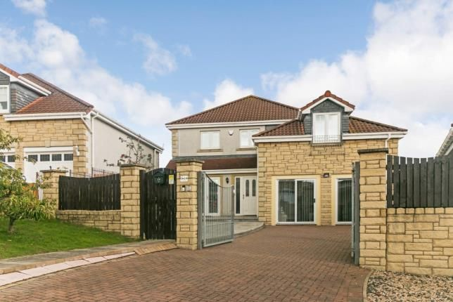Thumbnail Detached house for sale in River View, Kirkcaldy, Fife, Scotland