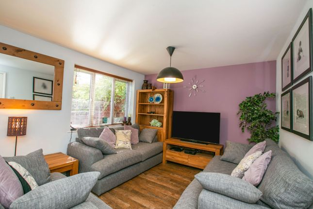 Thumbnail Semi-detached house for sale in Priory Gate, Shefford