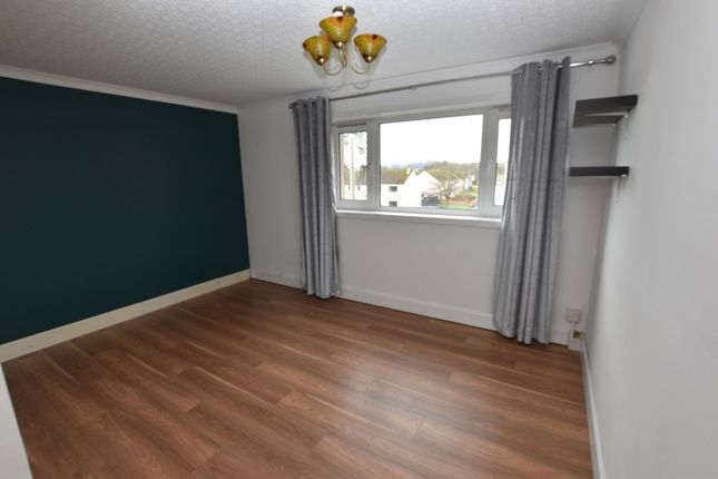 Thumbnail Maisonette to rent in Mackintosh Road, Inverness