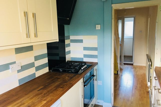 Thumbnail Property to rent in Hall Mead, Letchworth Garden City