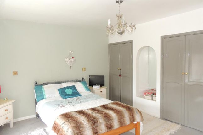 Bedroom One of Cadbury Heath Road, Warmley, Bristol BS30