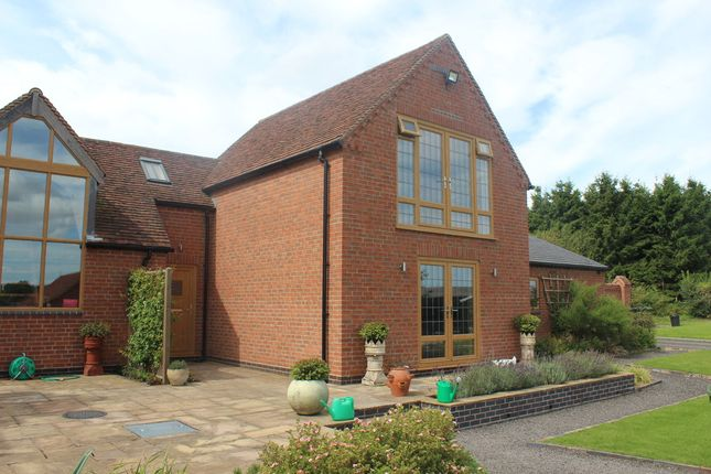 Thumbnail Flat to rent in Lapworth Street, Lowsonford, Henley-In-Arden