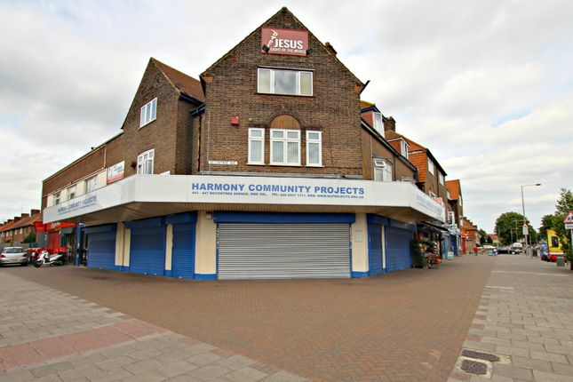 Thumbnail Land to rent in Becontree Avenue, Becontree, Dagenham