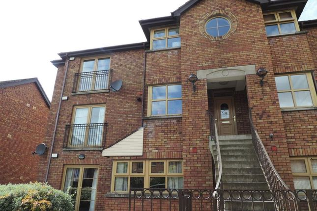 Flat for sale in Forest Grove, Belfast