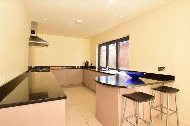 Thumbnail Semi-detached house for sale in Highdown Road, Lewes, East Sussex