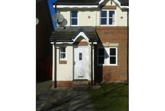 Thumbnail Semi-detached house to rent in Castle Heather Avenue, Inverness