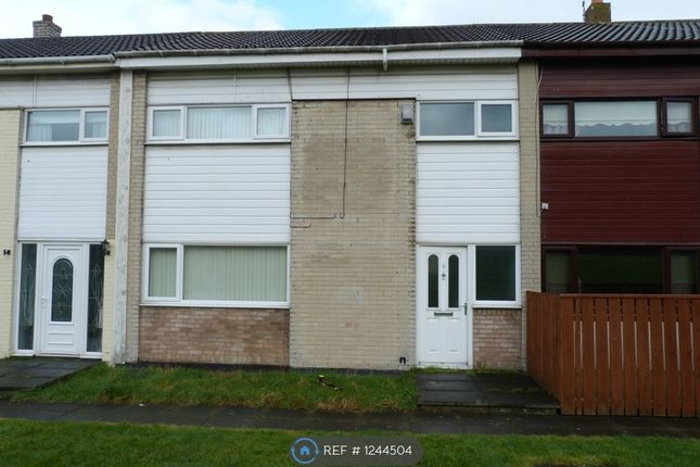 3 bed terraced house to rent in Lancaster Hill, Peterlee SR8