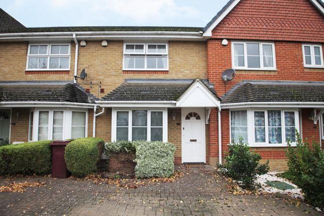 Thumbnail Terraced house to rent in Patrick Road, Caversham, Reading, Berkshire
