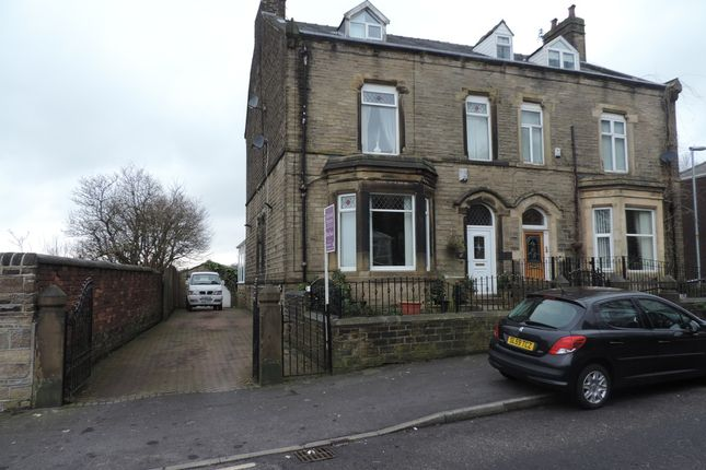 Thumbnail Semi-detached house for sale in Stamford Road, Lees, Oldham
