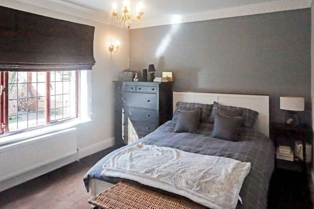 Master Bedroom of Old Penkridge Road, Cannock WS11