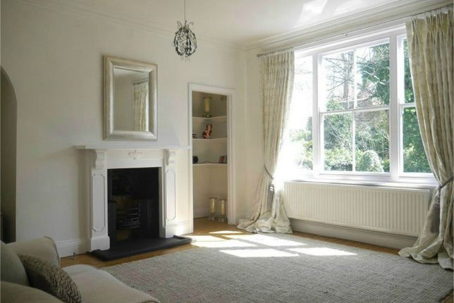 Thumbnail Flat for sale in 18 Gillygate, Gillygate, York
