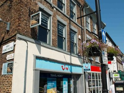 Thumbnail Retail premises to let in Manor House Mews, High Street, Yarm