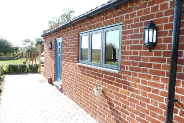 Thumbnail Property to rent in Mill Road, Banningham, Norwich