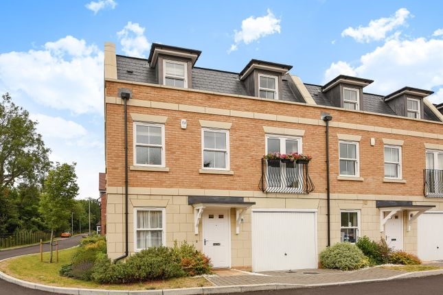 Thumbnail Semi-detached house for sale in Haden Square, Reading