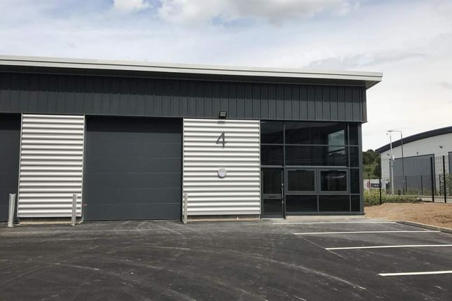 Wilson Business Park, Chesterfield S44