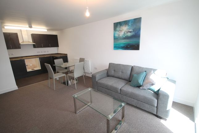Lounge/Diner of Carriage Grove, Bootle L20