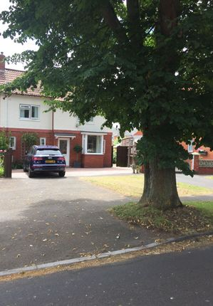 Thumbnail Semi-detached house to rent in Greenway Crescent, Taunton