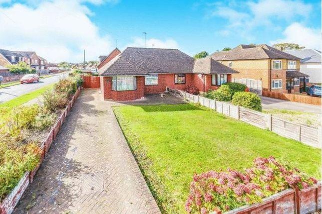 Thumbnail Bungalow for sale in 2 Bedroom Semi Detached, Oakwood Road, Bricket Wood, St. Albans