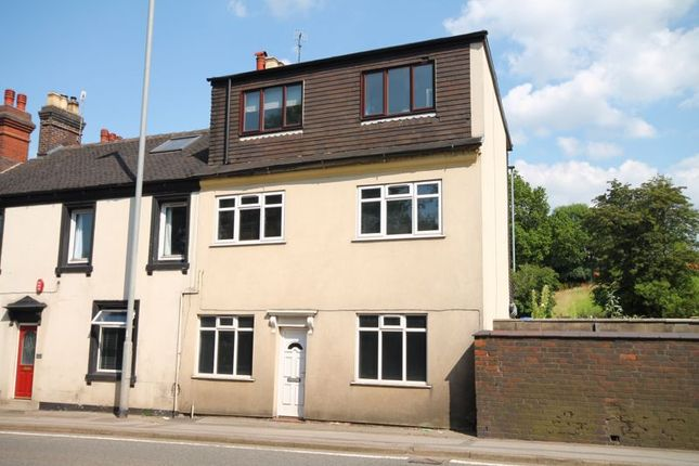 Thumbnail Property for sale in Stone Road, Trentham, Stoke-On-Trent