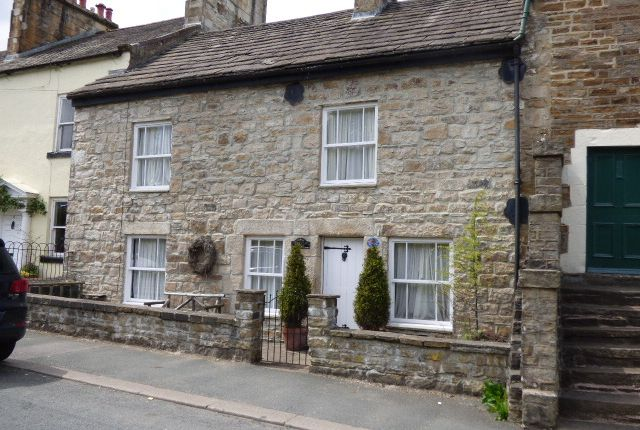 Thumbnail Country house for sale in Station Road, Alston, Cumbria