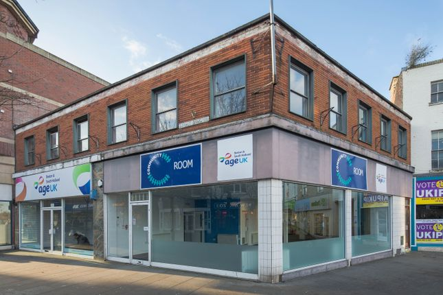 Thumbnail Retail premises for sale in Strait Bargate, Boston