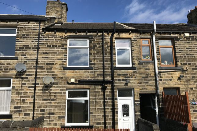 Terraced house for sale in Wellington Street, Lindley, West Yorkshire