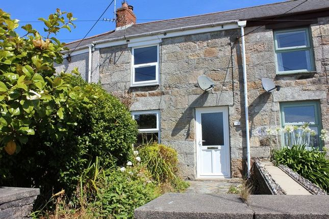 Thumbnail Cottage for sale in Cooperage Road, Trewoon, St. Austell