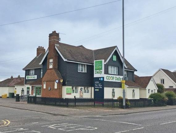 Thumbnail Land for sale in 24 Cromer Road, Norwich
