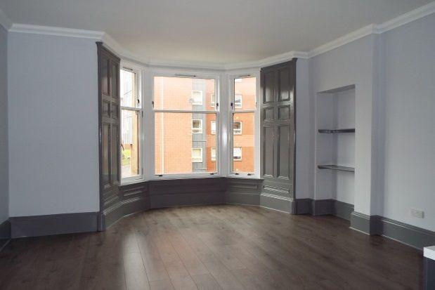 Thumbnail Flat to rent in Whitehill Street, Dennistoun