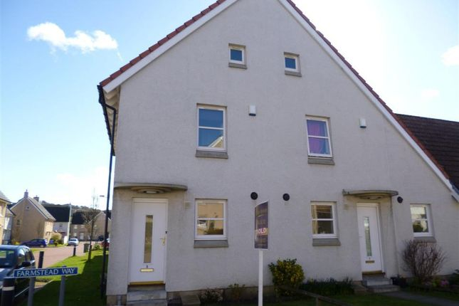 Thumbnail Mews house to rent in Acre View, Bo'ness, Falkirk