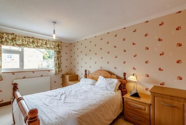 Master Bedroom of Minster Road, Oakwood, Derby DE21